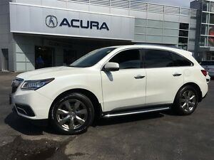 2016 Acura MDX ELITE | 4NEWTIRES | OFFLEASE | FULLYLOADED | MINT