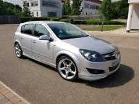 2007 Vauxhall Astra SRI 1.9 CDTI 150 XP px/swap