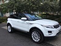 Range Rover Evoke 2013, 57k miles