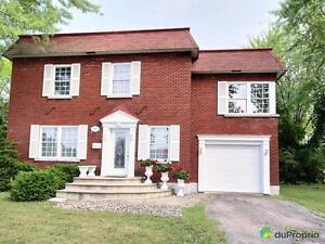 449 900$ - Maison 2 étages à vendre à Beauharnois (Maple Grov