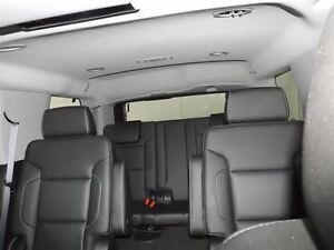 2016 Chevrolet Tahoe LTZ 4X4 LEATHER SUNROOF DVD 22'S Kitchener / Waterloo Kitchener Area image 14