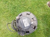 Hoselock pond filter good condition, used about 15 months before house move and pond upgrade.