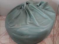 green bean bag 18months old