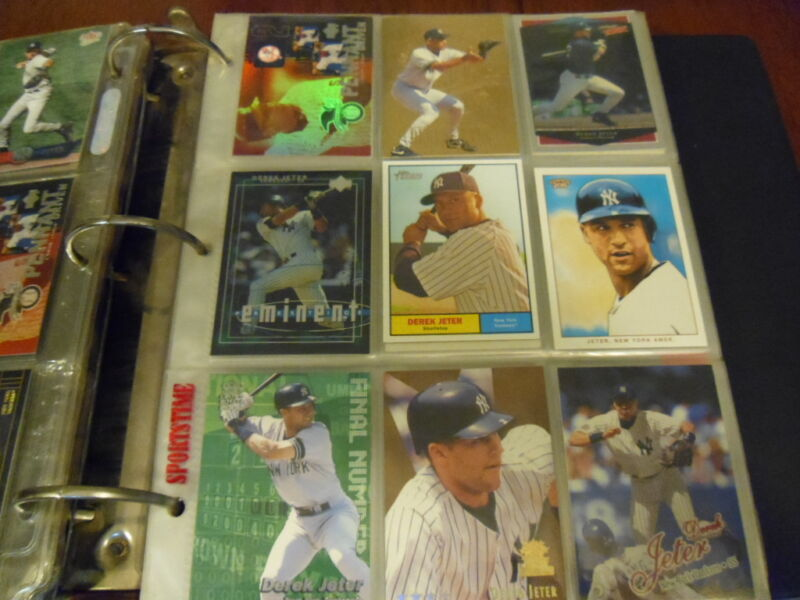 Great Unopened Baseball Card Packs From 20-27 Years Ago! FREE MICKEY MANTLE!