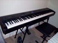 Kawai MP7 Electric Piano / Keyboard - Good Condition!