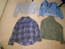 women's clothes bundles