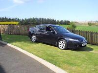 2007 Honda Accord 2.2 Cdti Exc Face lift Model, 100 mile since mot, 407, mondeo, passat