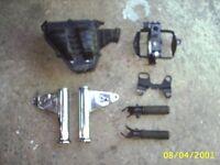 CG125 parts