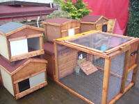 """dog kennel robust 24""""x24"""" 7days from £35.00 call 07889465089 worth viewing the best"""