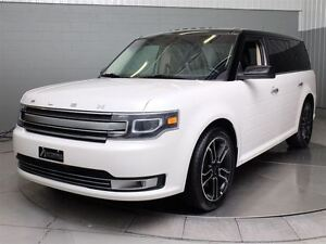 2015 Ford Flex LIMITED AWD V6 MAGS 20'' TOIT PANO CUIR 7 PASS NA