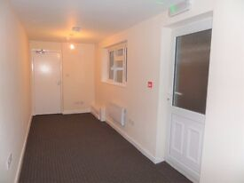 *Newly refurbished ground floor flat *Spacious double bedroom *Available immediately