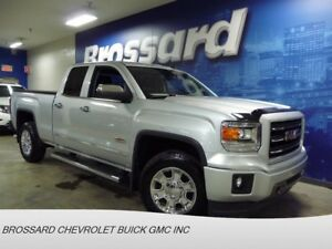 2014 GMC SIERRA 1500 4WD DOUBLE CAB ELEVATION