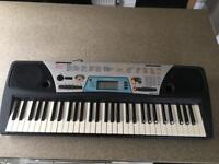 Keyboard - Yamaha PRS-170