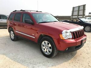 2010 Jeep Grand Cherokee North Package ***2 Year Warranty Availa