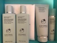 Liz Earle Cleanse and Polish Set