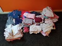 9-12month girls clothes