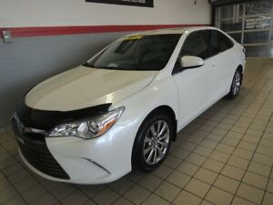 2015 Toyota Camry XLE CUIR-TOIT-NAVIGATION