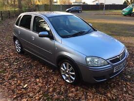 Vauxhall Corsa 1.4 Petrol 2004 7 months mot