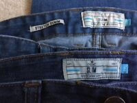 Two Pairs Men's Next Jeans