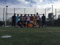 Players needed for casual/friendly football games in Leyton every Thursday