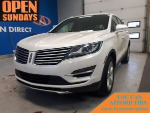 2015 Lincoln MKC AWD! LEATHER! BACK UP CAMERA!