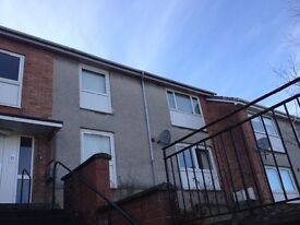 Comfortable One Bedroom Flat, Lochfield, Paisley. No agency fees