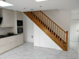 BRAND NEW LUXURY 2 DOUBLE BEDROOM APARTMENT TO RENT IN SUDBURY HILL ESTATE
