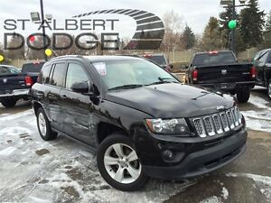 2014 Jeep Compass NORTH 4X4 w/ heated seats | backup camera
