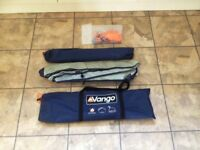 Vango 4 Pole Windbreak