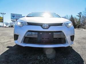 2016 Toyota Corolla LE CVT Automatic, Rear View Camera, Power Gr