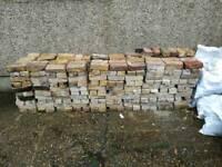 London yellow bricks