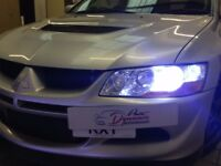 100% Error Free HID Xenon Kits and LED Bulbs | Supplied and Fitted | Vehicle Lighting Specialists..
