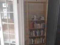 Danish made bookcase