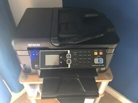 epson printer 4 in 1 print scan copy fax