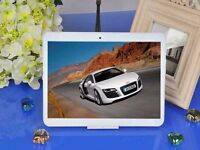 10 inch phablet 3G Phone Call tablet pc android 4.4 2G+32G MTK6582 4 Core 1.6Ghz