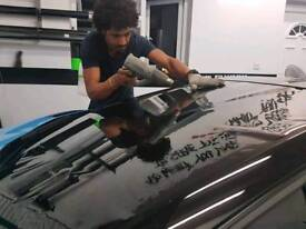 window tinting Adi
