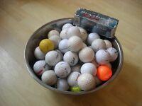 Golf Balls - Quality Brands