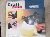 ELECTRIC PAINT SPRAYER (New & Boxed)