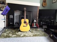Guitar and Banjo Tuition