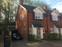 2 bed shared ownership property
