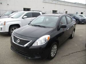 2013 Nissan Versa 1.6 SV | Power Group | LOW KM!