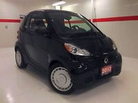2013 smart fortwo Pure GREAT FOR CITY DRIVING