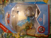 Collection of Skylanders Trap Team Characters