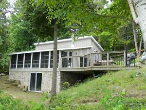 $344,900 - Cottage for sale in South Frontenac