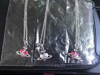Fashion VW Designer Style necklace Jewellery brand new
