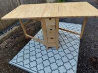 Ikea Norden Table