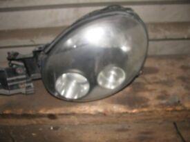 Subaru Impreza WRX Bugeye JDM Headlights Head Lights