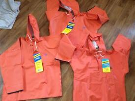 Fishing clothing grundens jackets