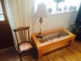Coffee Table **excellent condition**