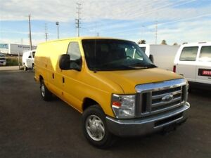 2008 Ford E250 Commercial